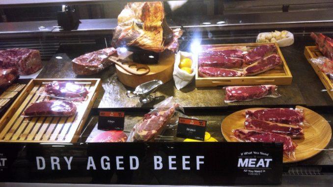 Beef Company B pic